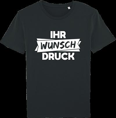 T-Shirt Wunschdruck